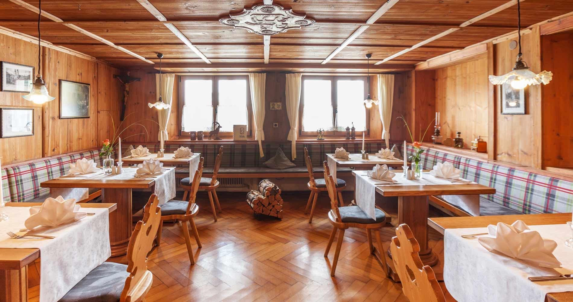 Restaurant Hotel Natur Landhaus Krone Bei Isny Im Allgäu